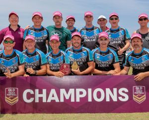 Queensland State Cup - Sunshine Coast Tourism