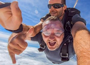 Skydive Cobar - Sunshine Coast Tourism