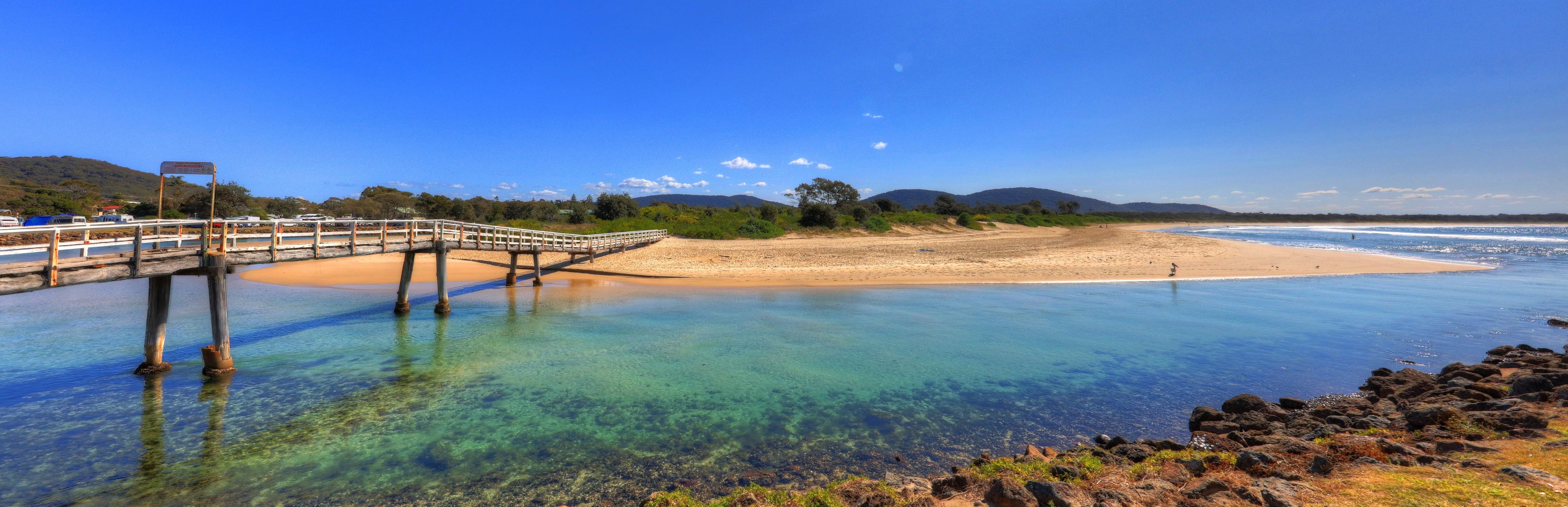 Crescent Head Markets - Sunshine Coast Tourism