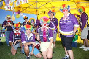 Grafton Relay for Life - NSW Cancer Council - Sunshine Coast Tourism