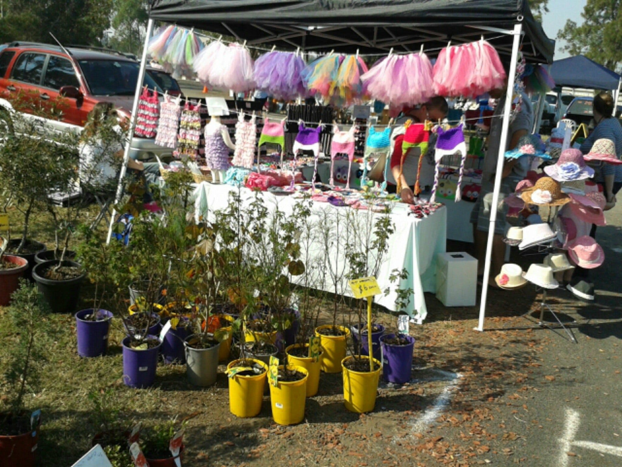 Gresford Community Markets - Sunshine Coast Tourism