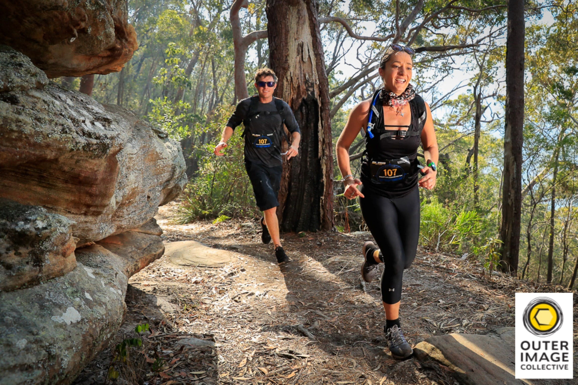 Maximum Adventure Race Series - Royal National Park - Sunshine Coast Tourism