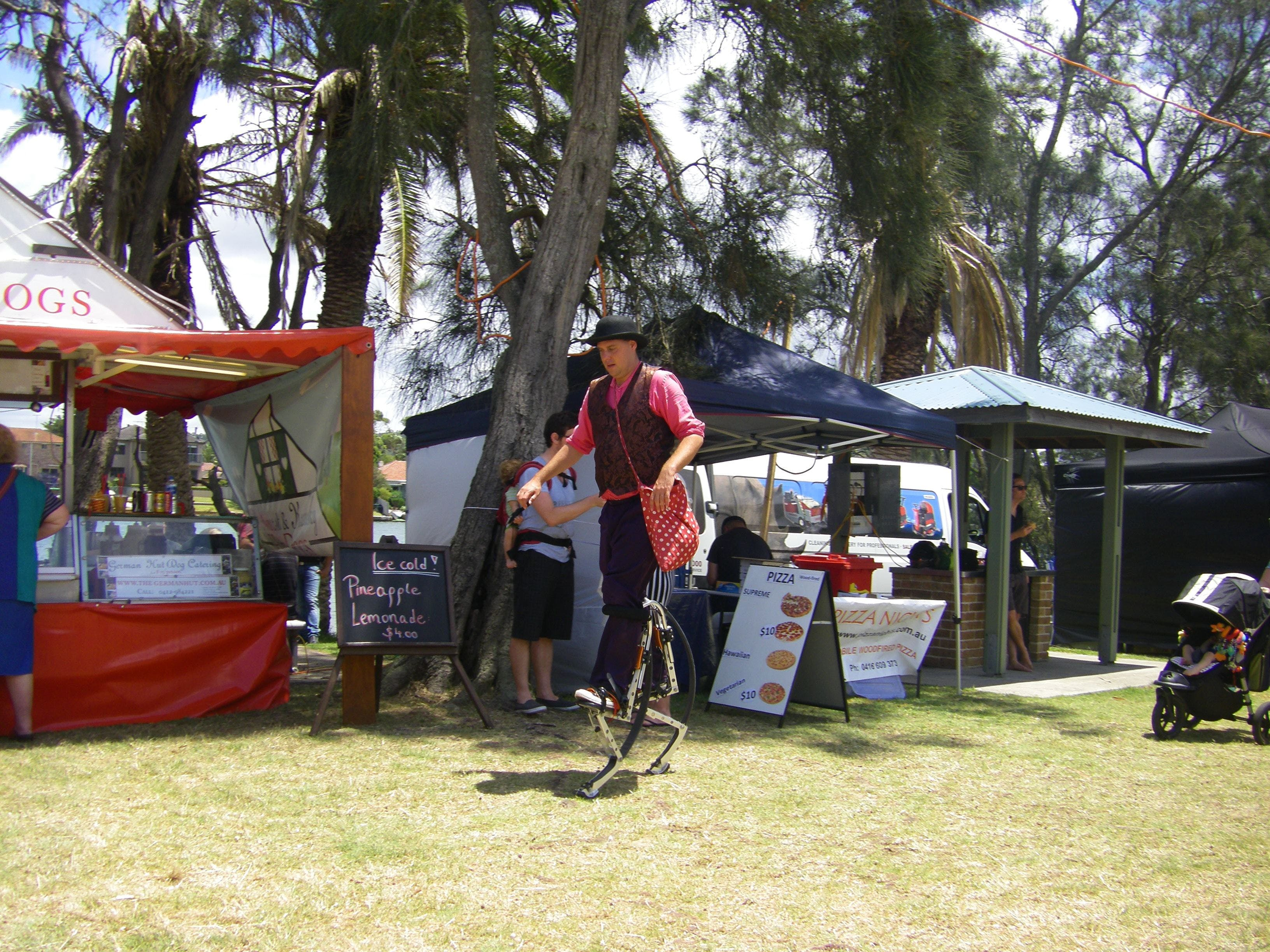 Narrabeen Lakes Festival - Sunshine Coast Tourism