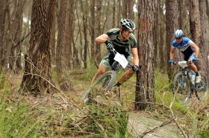 Tathra Beach and Bike MTB Enduro - Sunshine Coast Tourism