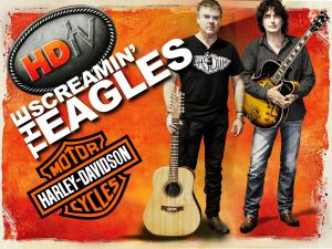 The Screamin' Eagles perform live and free at the Mulwala Water Ski Club - Sunshine Coast Tourism