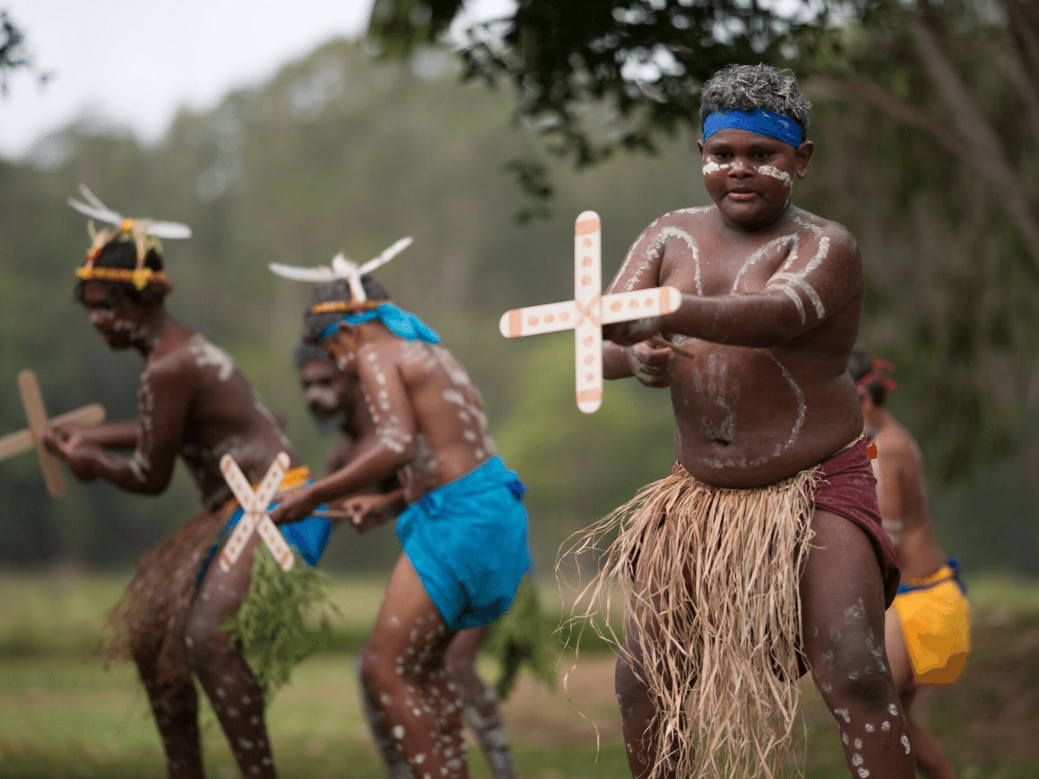 Yarrabah Music and Cultural Festival - Sunshine Coast Tourism