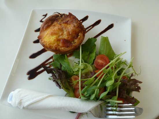 Frederick's Cafe - Sunshine Coast Tourism