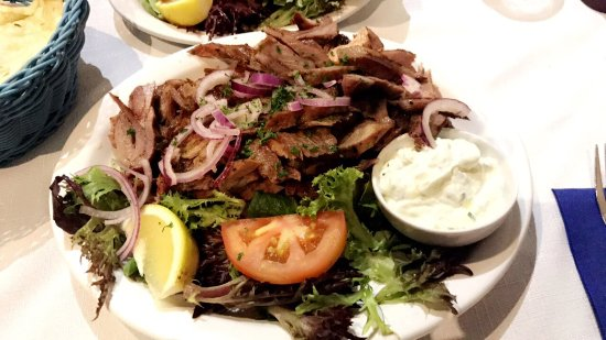 Nobel Greek Tavern - Sunshine Coast Tourism
