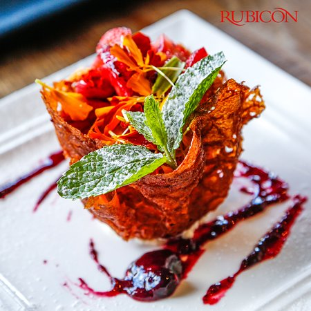 Rubicon Bar Restaurant - Sunshine Coast Tourism
