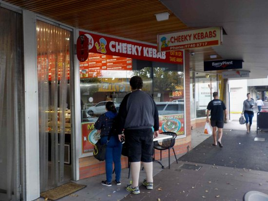 Cheeky Kebabs - Sunshine Coast Tourism