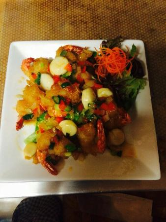 Ma's Thai Restaurant  Wine Bar - Sunshine Coast Tourism