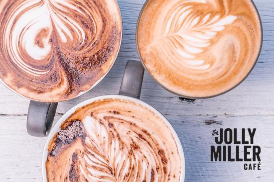 The Jolly Miller Cafe - Sunshine Coast Tourism