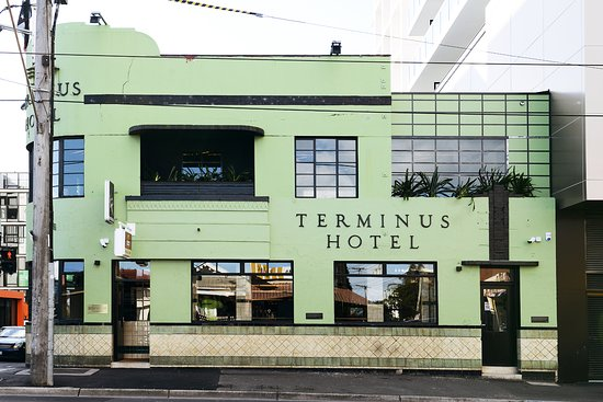 The Terminus Hotel - Sunshine Coast Tourism