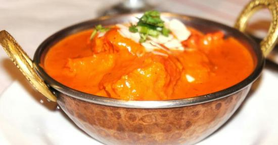 Ajanta Indian Restaurant - Sunshine Coast Tourism