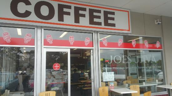 Joe's Java - Sunshine Coast Tourism