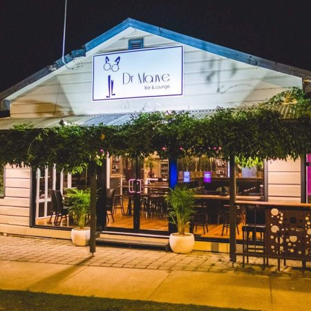 Dr Mauve Bar and Lounge - Sunshine Coast Tourism