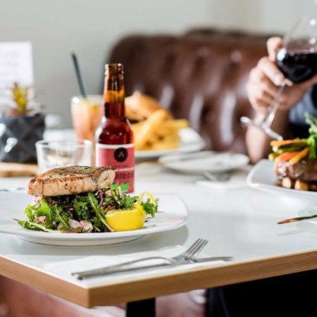 Graze Family Bistro - Sunshine Coast Tourism