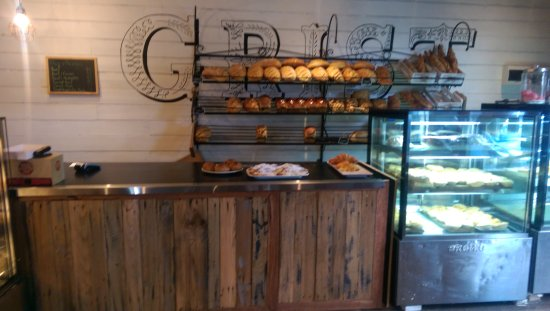 Grist Artisan Bakers - Sunshine Coast Tourism