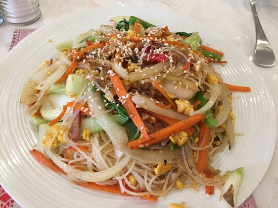 Rainbow Chinese Restaurant - Sunshine Coast Tourism