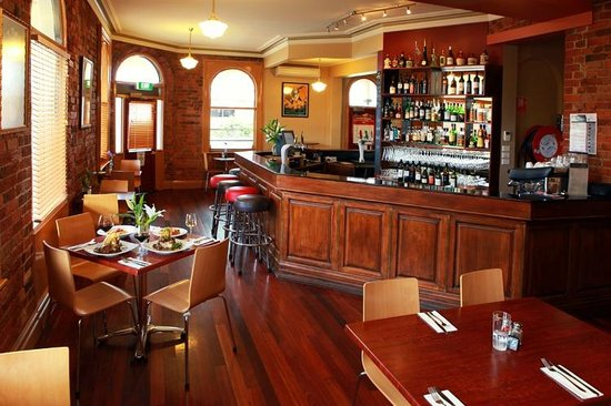 The Albion Kyneton - Sunshine Coast Tourism
