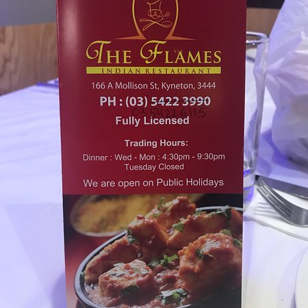 The Flames - Sunshine Coast Tourism