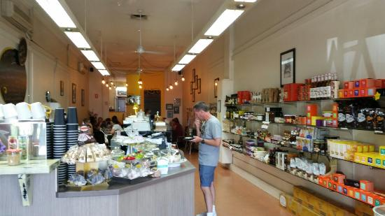 Yellow Belly Deli - Sunshine Coast Tourism