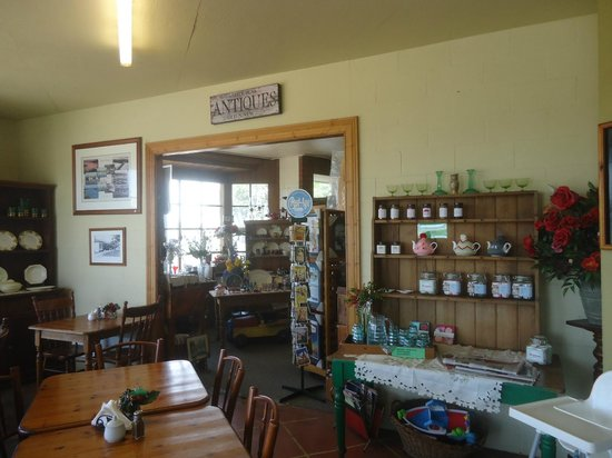 Charnwood Cafe - Sunshine Coast Tourism