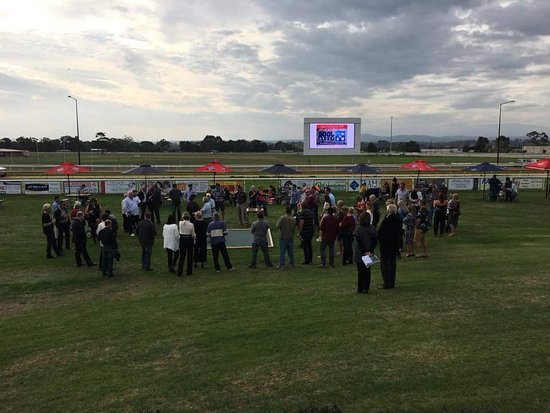 Moe Racing Club - Sunshine Coast Tourism
