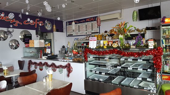 Spiders cafe - Sunshine Coast Tourism