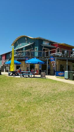 Surf Club Cafe - Sunshine Coast Tourism
