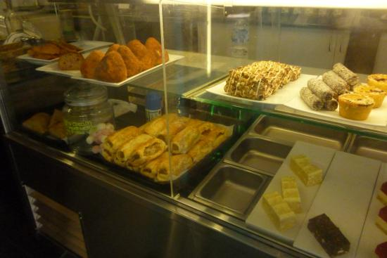 Whittlesea Deli Cafe - Sunshine Coast Tourism