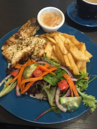 Cafe Alex - Sunshine Coast Tourism