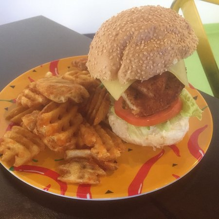 Carolines House of Chicken - Sunshine Coast Tourism