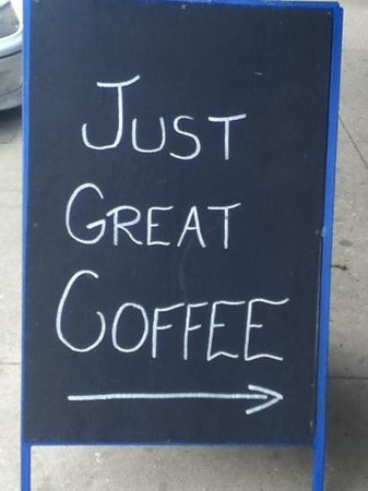 Just Great Coffee - Sunshine Coast Tourism