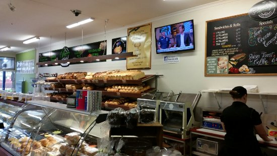 The Provender Country Bakehouse - Sunshine Coast Tourism