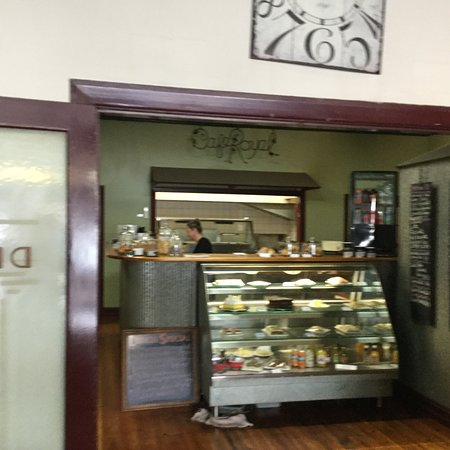 Cafe Royal - Sunshine Coast Tourism