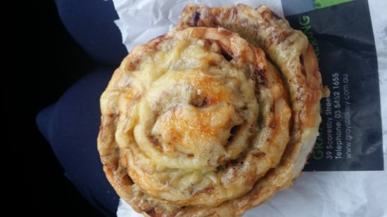 Grays Bakery Kerang - Sunshine Coast Tourism
