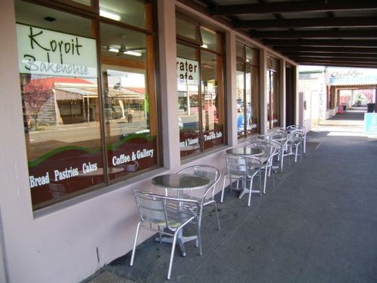 Koroit Country Bakehouse - Sunshine Coast Tourism
