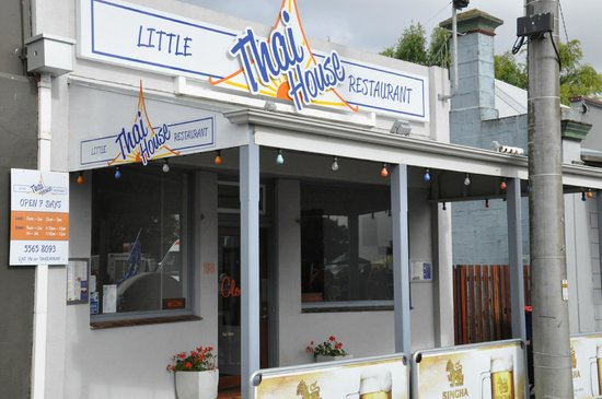 Little Thai House - Sunshine Coast Tourism