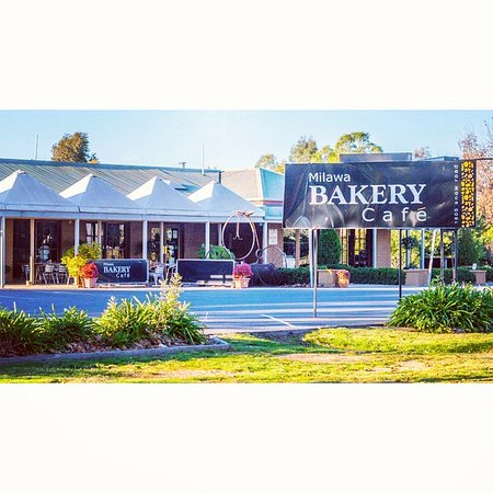 Milawa Bakery Cafe - Sunshine Coast Tourism