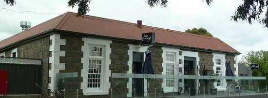 The Plough Bistro - Sunshine Coast Tourism