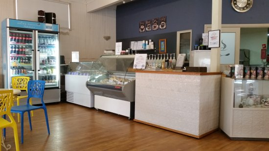 Wood Street Cafe - Sunshine Coast Tourism
