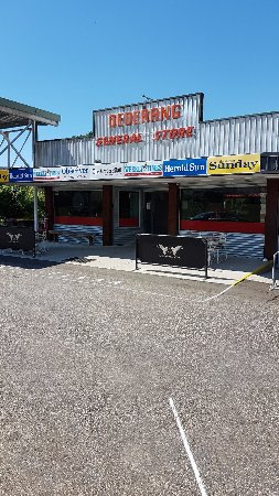 Dederang General Store - Sunshine Coast Tourism