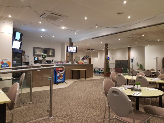 Swan Hill RSL - Sunshine Coast Tourism