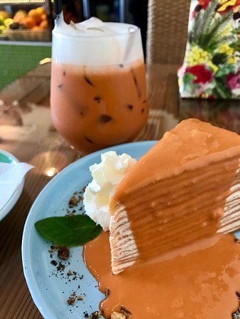 Oneyada Thai Cafe - Sunshine Coast Tourism