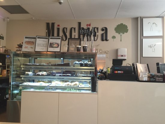 Mischica Cafe - Sunshine Coast Tourism