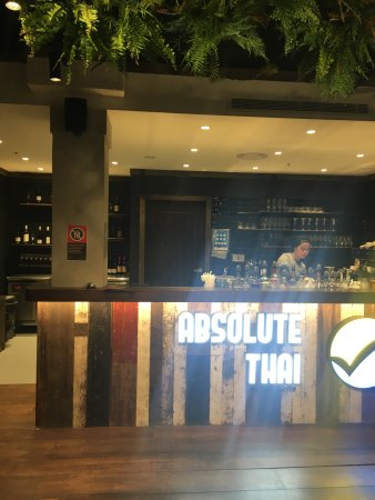 Absolute Thai - Sunshine Coast Tourism