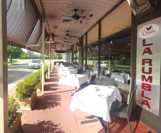 La Rumbla Ristorante - Sunshine Coast Tourism