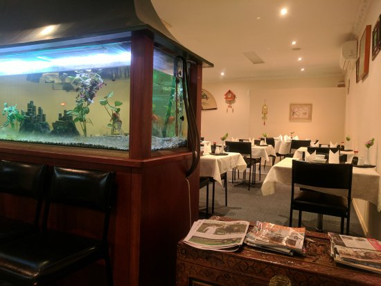 Furama Chinese Restaurant - Sunshine Coast Tourism