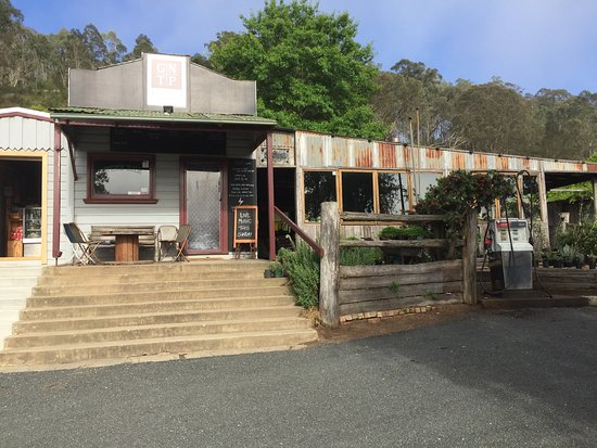 Great Northern Trading Post - Sunshine Coast Tourism